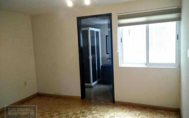 Foto de departamento en renta en monte alban 298, narvarte oriente, benito juárez, distrito federal, 2579687 No. 03