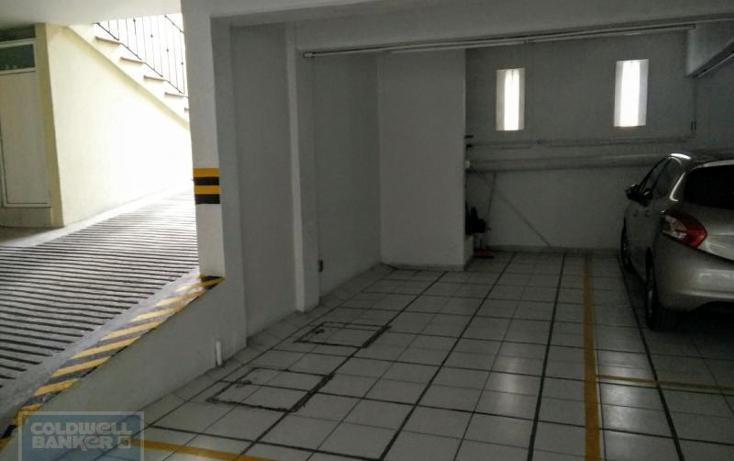 Foto de departamento en renta en monte alban 298, narvarte oriente, benito juárez, distrito federal, 2579687 No. 06