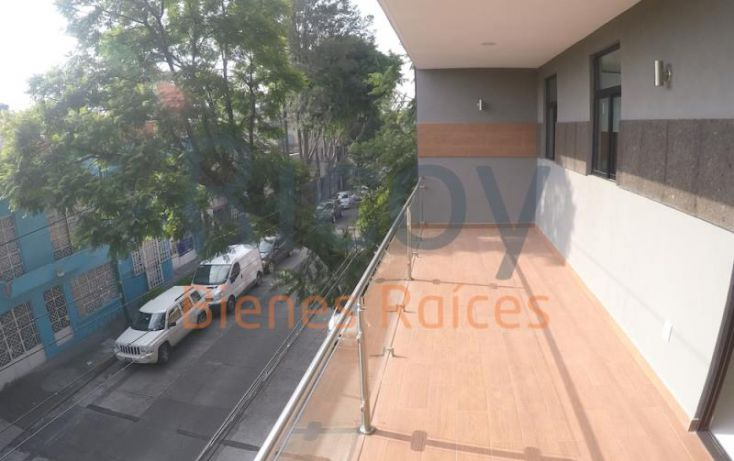 Foto de departamento en venta en monte albán 583, letrán valle, benito juárez, df, 2004538 no 06