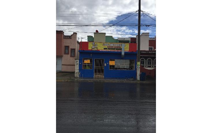 Foto de casa en venta en  , monte alban i, apodaca, nuevo león, 1722248 No. 03