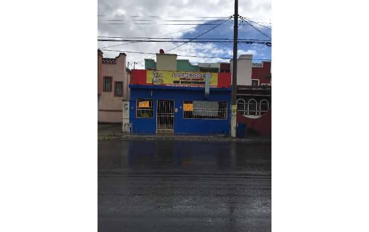 Foto de casa en venta en  , monte alban i, apodaca, nuevo león, 1722248 No. 04
