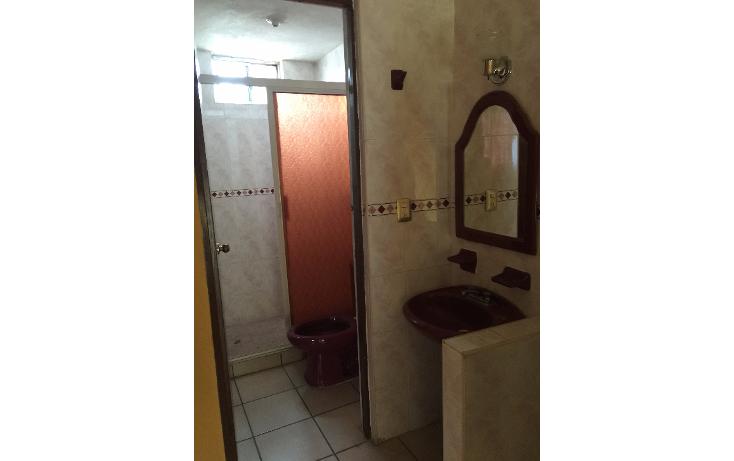 Foto de casa en venta en  , monte alban i, apodaca, nuevo león, 1722248 No. 14