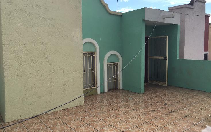 Foto de casa en venta en  , monte alban i, apodaca, nuevo león, 1722248 No. 17