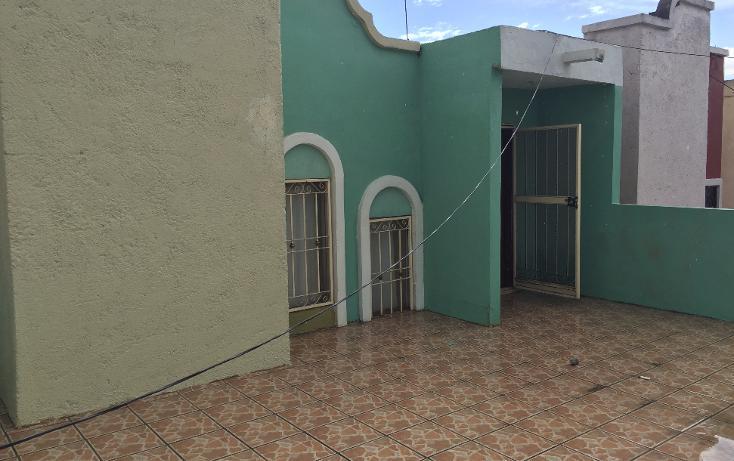 Foto de casa en venta en  , monte alban i, apodaca, nuevo león, 1722248 No. 18