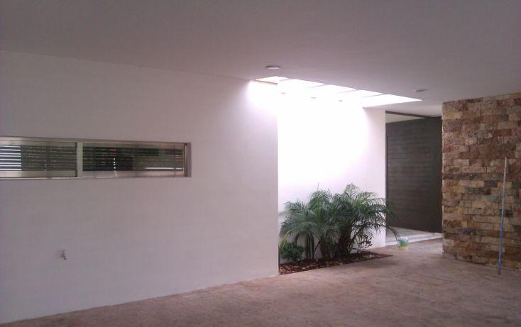 Foto de casa en venta en, monte alban, mérida, yucatán, 1080951 no 02