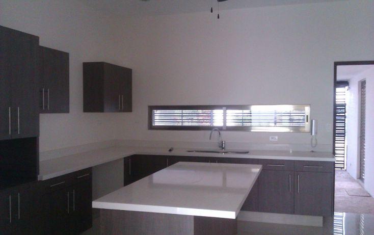 Foto de casa en venta en, monte alban, mérida, yucatán, 1080951 no 03