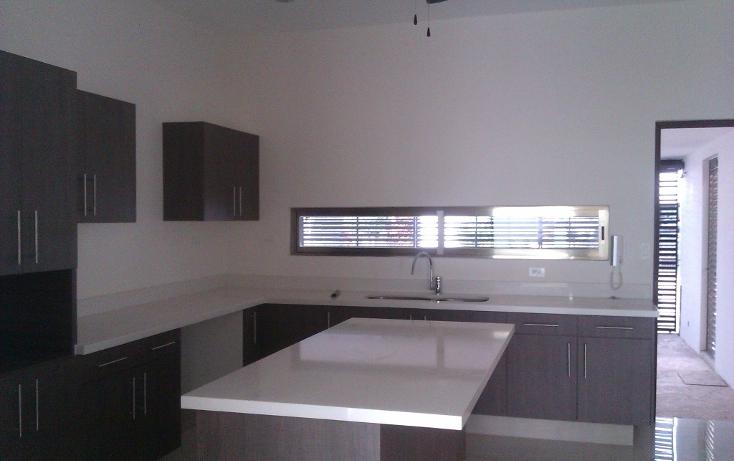Foto de casa en venta en  , monte alban, mérida, yucatán, 1080951 No. 03