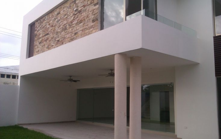 Foto de casa en venta en, monte alban, mérida, yucatán, 1080951 no 07