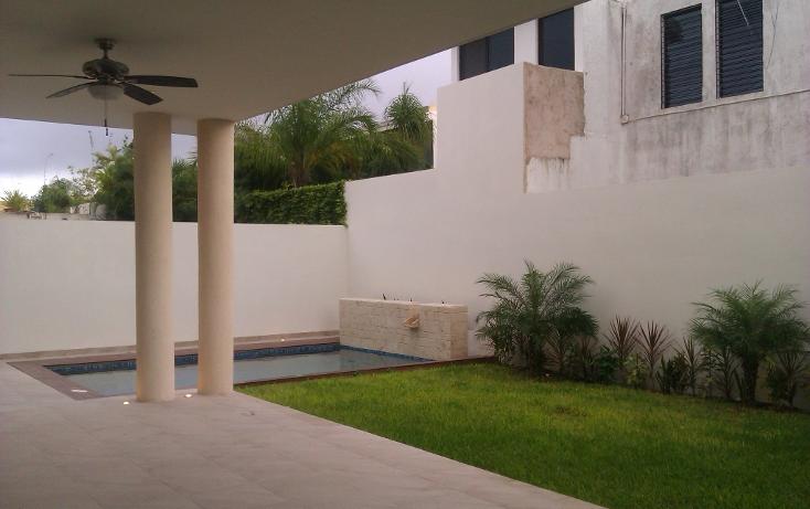 Foto de casa en venta en  , monte alban, mérida, yucatán, 1080951 No. 08