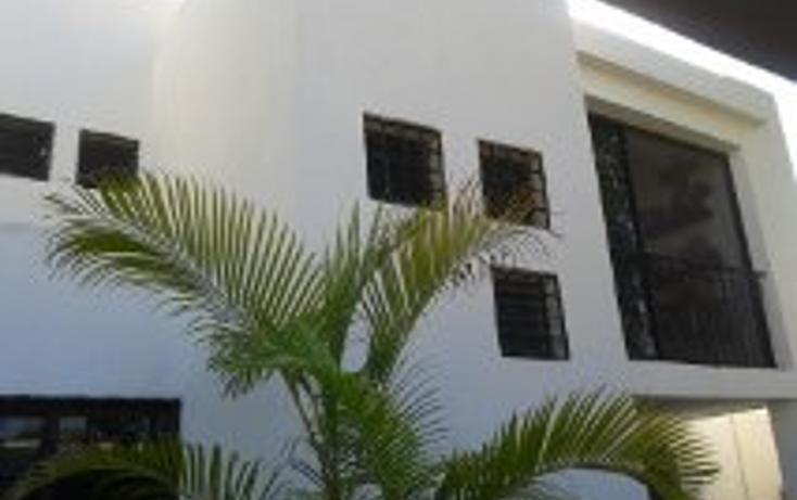 Foto de casa en venta en  , monte alban, m?rida, yucat?n, 1083673 No. 01