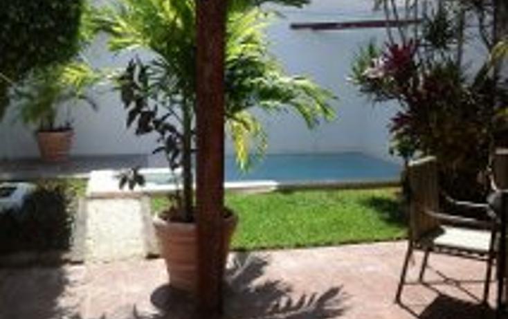 Foto de casa en venta en  , monte alban, m?rida, yucat?n, 1083673 No. 02