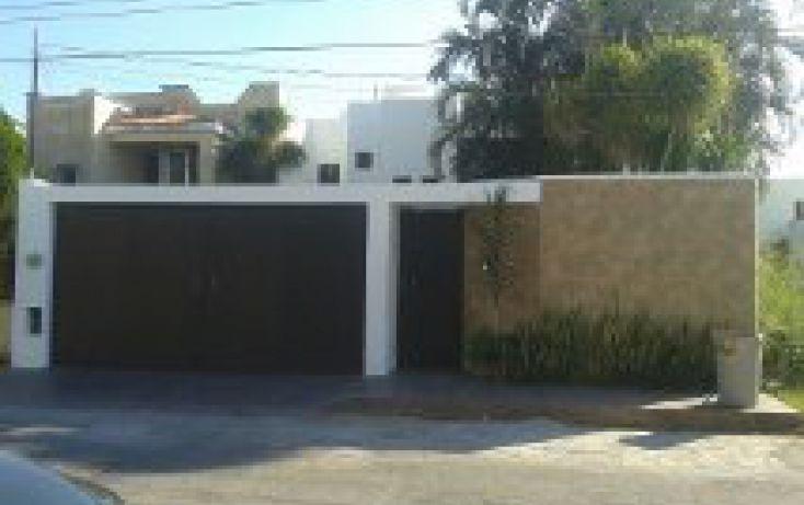 Foto de casa en venta en, monte alban, mérida, yucatán, 1083673 no 06