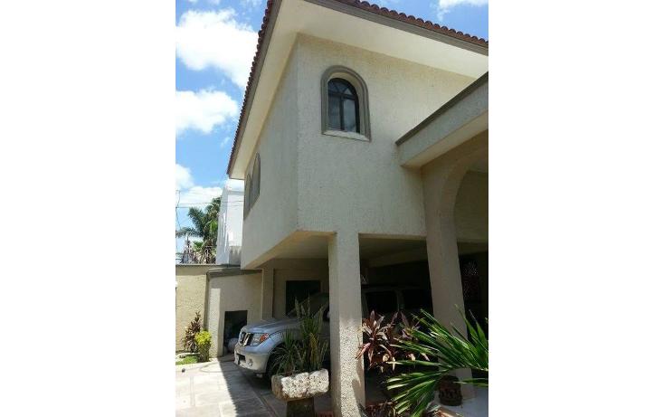 Foto de casa en venta en  , monte alban, mérida, yucatán, 1094083 No. 02
