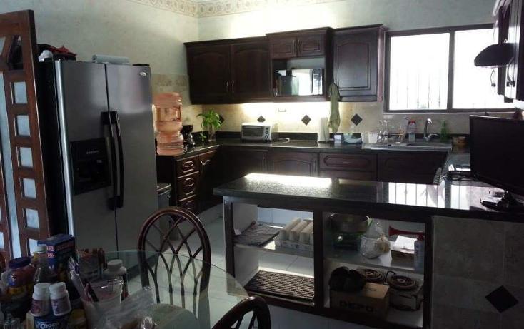 Foto de casa en venta en  , monte alban, mérida, yucatán, 1094083 No. 04
