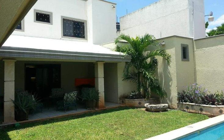 Foto de casa en venta en  , monte alban, mérida, yucatán, 1094083 No. 08