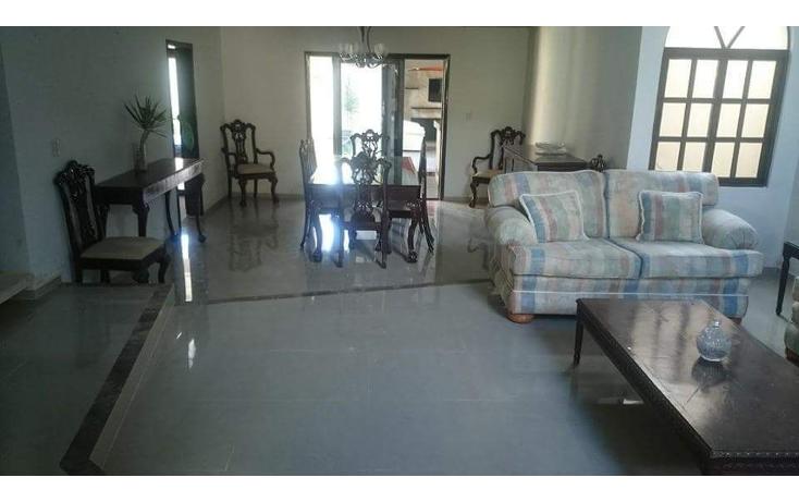 Foto de casa en venta en  , monte alban, mérida, yucatán, 1094083 No. 09
