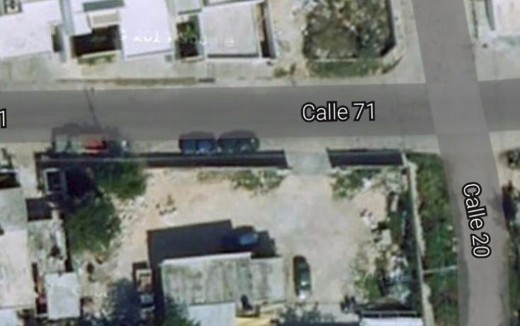 Foto de terreno comercial en renta en  , monte alban, mérida, yucatán, 1104989 No. 01