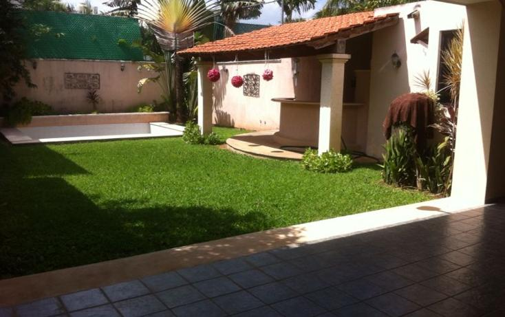 Foto de casa en renta en  , monte alban, mérida, yucatán, 1105077 No. 02