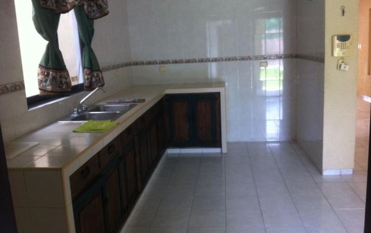 Foto de casa en renta en  , monte alban, mérida, yucatán, 1105077 No. 08