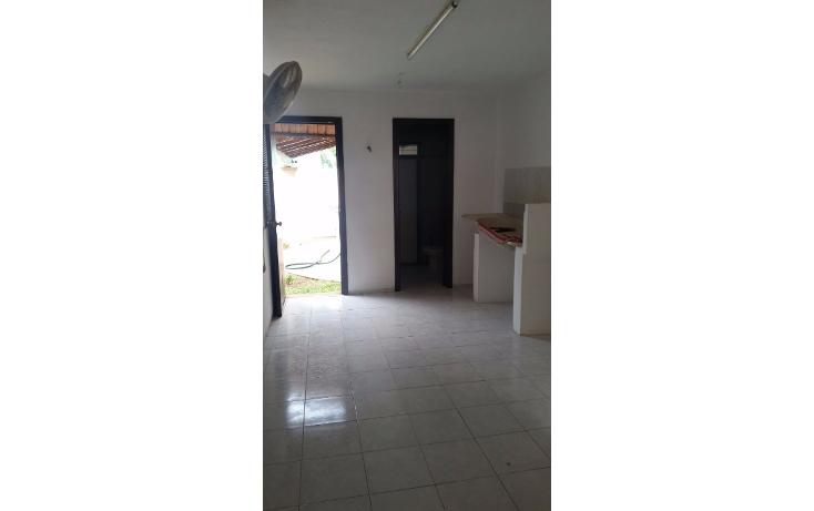 Foto de casa en renta en  , monte alban, mérida, yucatán, 1105077 No. 14