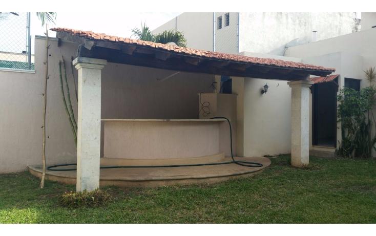 Foto de casa en renta en  , monte alban, mérida, yucatán, 1105077 No. 15