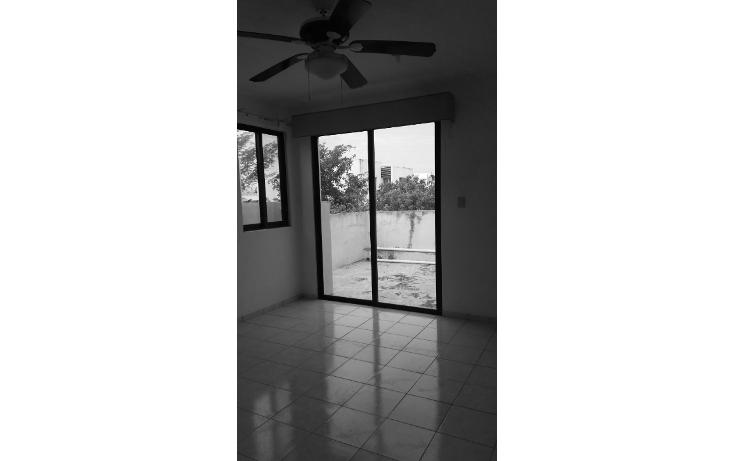Foto de casa en renta en  , monte alban, mérida, yucatán, 1105077 No. 16