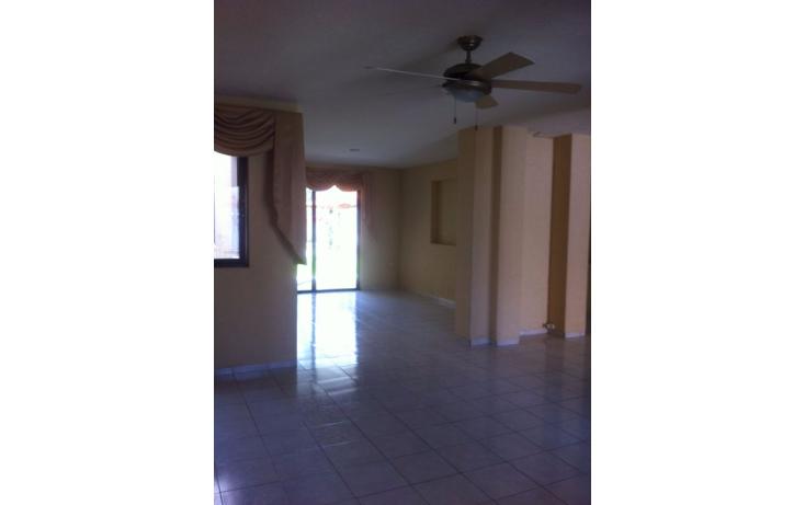 Foto de casa en renta en  , monte alban, mérida, yucatán, 1105077 No. 18