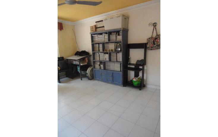 Foto de casa en venta en  , monte alban, m?rida, yucat?n, 1105749 No. 03