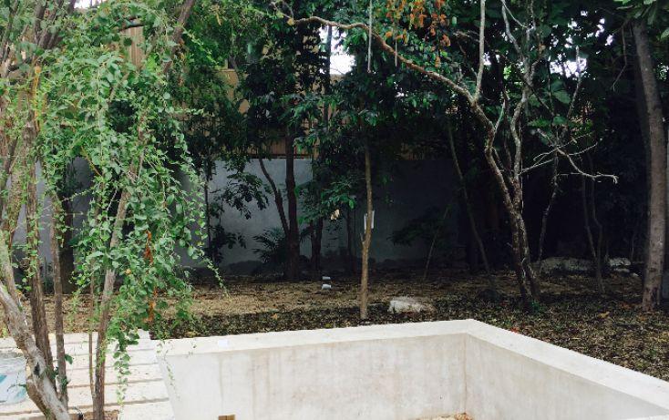 Foto de casa en venta en, monte alban, mérida, yucatán, 1107975 no 02