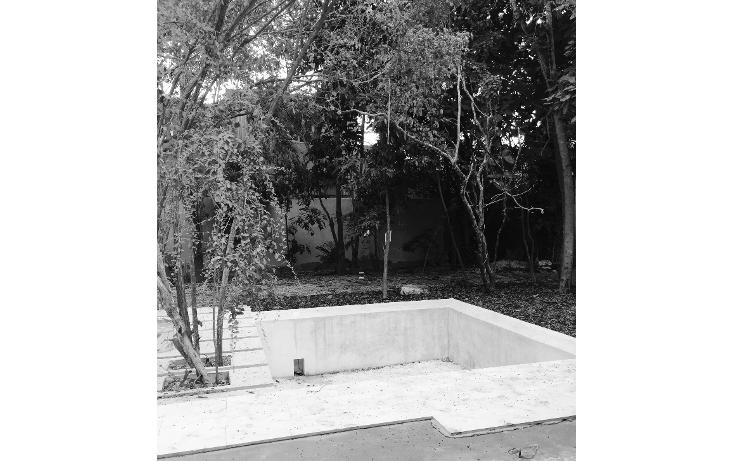 Foto de casa en venta en  , monte alban, mérida, yucatán, 1107975 No. 02