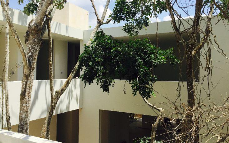 Foto de casa en venta en, monte alban, mérida, yucatán, 1107975 no 03