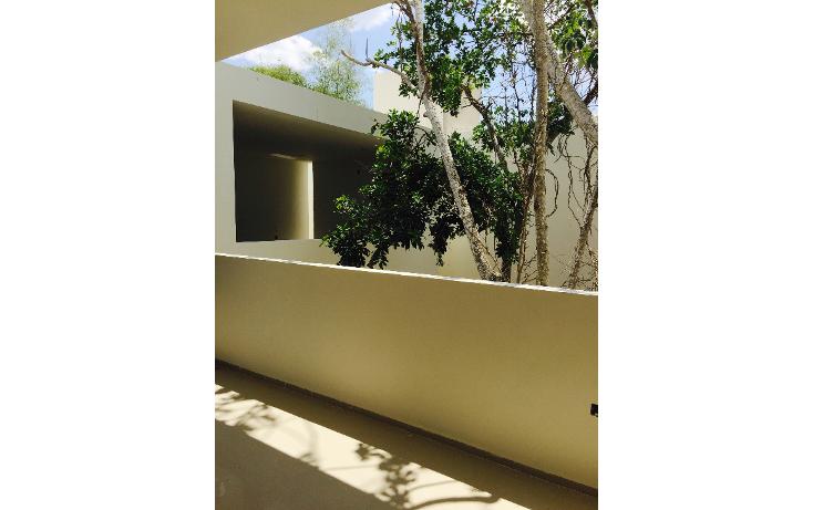 Foto de casa en venta en  , monte alban, mérida, yucatán, 1107975 No. 04
