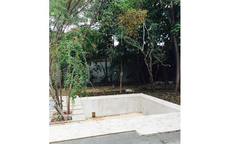Foto de casa en venta en  , monte alban, mérida, yucatán, 1108133 No. 09