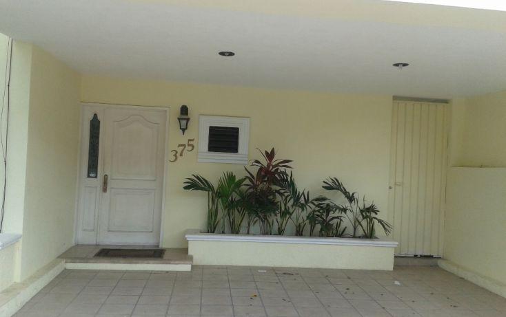 Foto de casa en renta en, monte alban, mérida, yucatán, 1112479 no 03