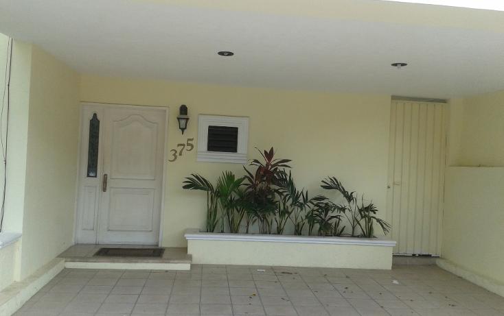 Foto de casa en renta en  , monte alban, m?rida, yucat?n, 1112479 No. 03