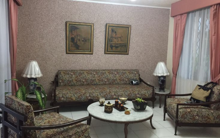 Foto de casa en venta en, monte alban, mérida, yucatán, 1143945 no 02