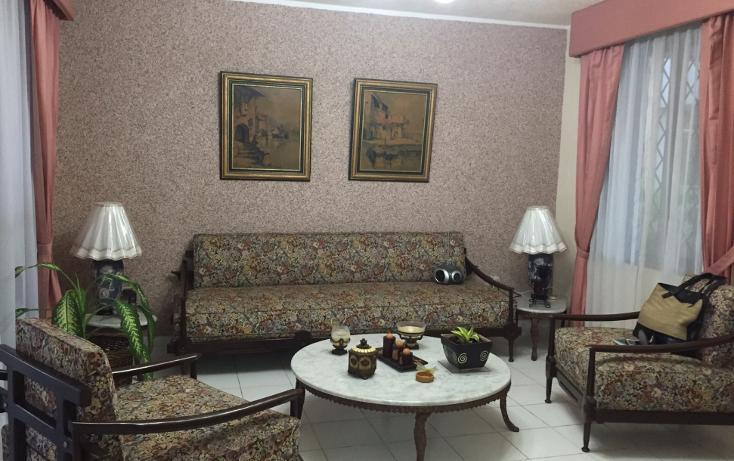 Foto de casa en venta en  , monte alban, mérida, yucatán, 1143945 No. 02