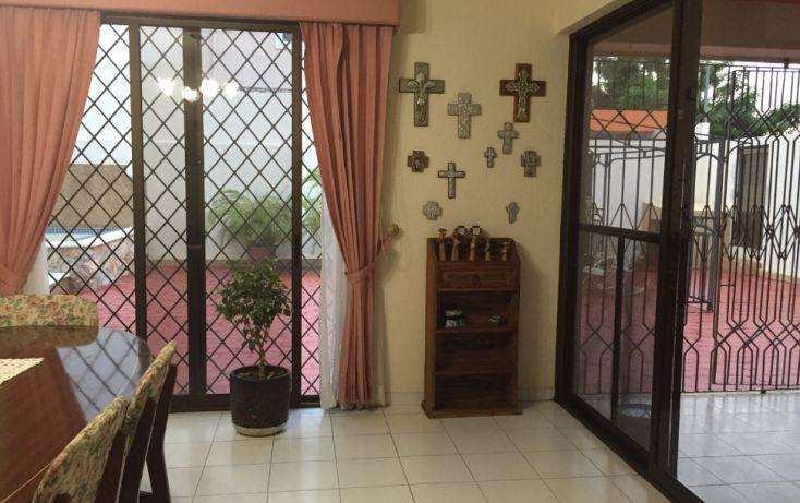 Foto de casa en venta en, monte alban, mérida, yucatán, 1143945 no 03