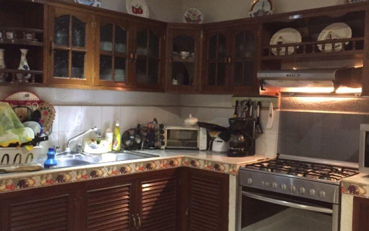 Foto de casa en venta en, monte alban, mérida, yucatán, 1143945 no 04