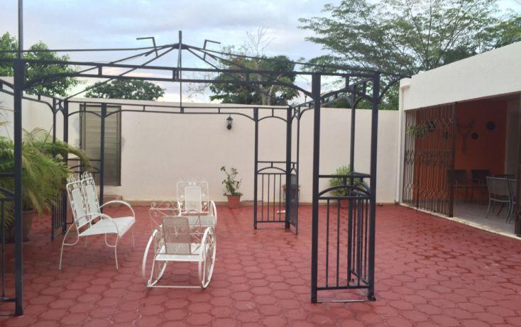 Foto de casa en venta en, monte alban, mérida, yucatán, 1143945 no 05