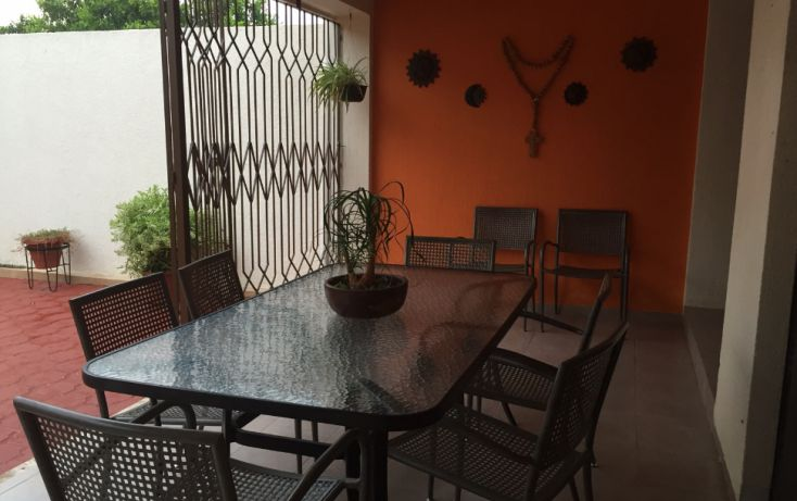 Foto de casa en venta en, monte alban, mérida, yucatán, 1143945 no 06