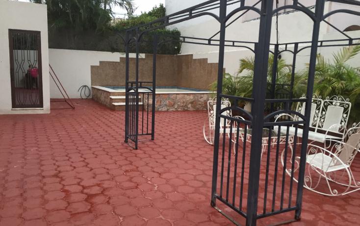 Foto de casa en venta en  , monte alban, mérida, yucatán, 1143945 No. 09