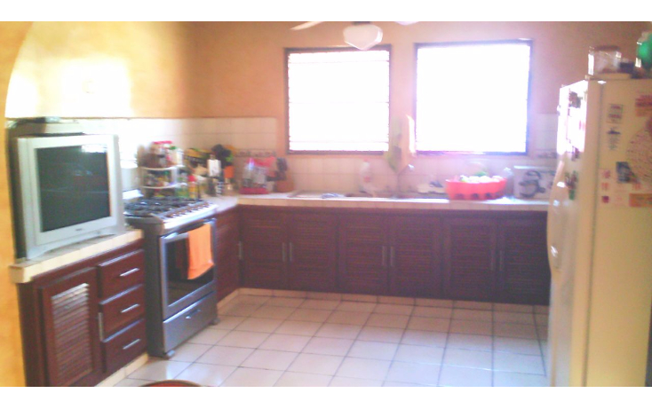 Foto de casa en venta en  , monte alban, mérida, yucatán, 1178819 No. 03