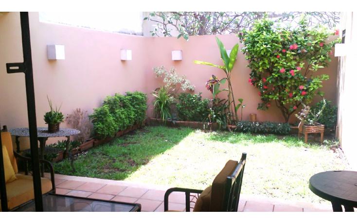Foto de casa en venta en  , monte alban, mérida, yucatán, 1178819 No. 04