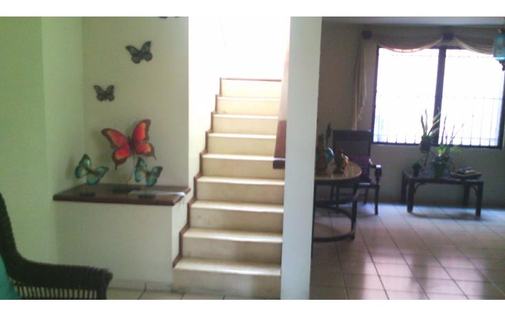 Foto de casa en venta en  , monte alban, mérida, yucatán, 1178819 No. 08