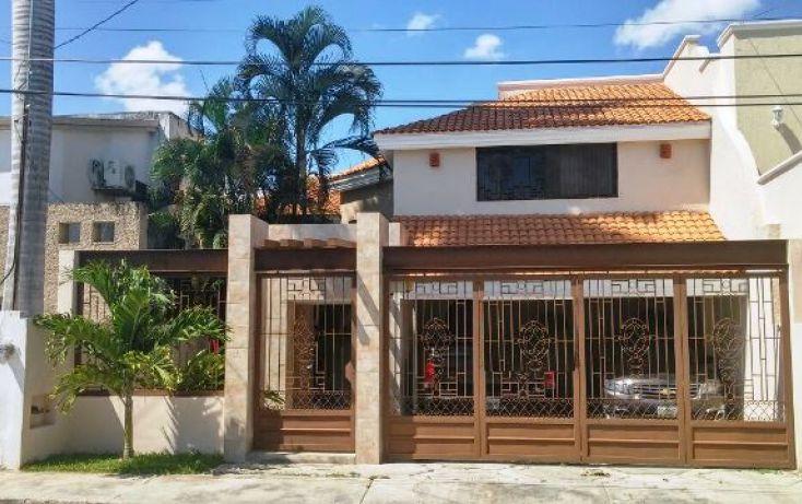 Foto de casa en venta en, monte alban, mérida, yucatán, 1197593 no 01