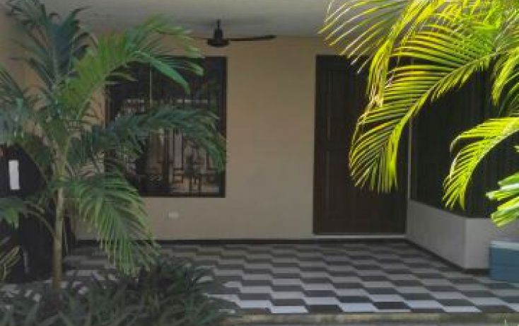 Foto de casa en venta en, monte alban, mérida, yucatán, 1197593 no 08