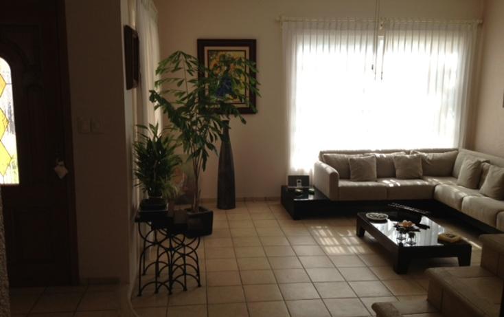 Foto de casa en renta en  , monte alban, m?rida, yucat?n, 1203921 No. 02