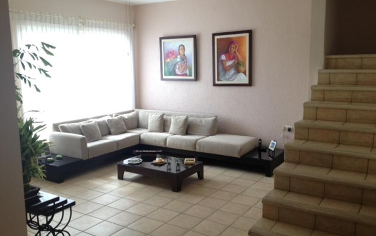 Foto de casa en renta en  , monte alban, mérida, yucatán, 1203921 No. 05