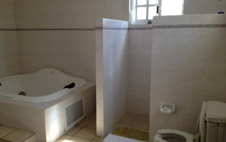 Foto de casa en renta en  , monte alban, m?rida, yucat?n, 1203921 No. 11